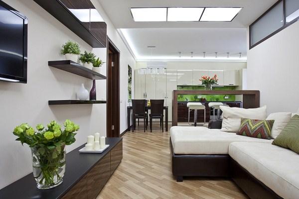 Про благоустройство квартиры