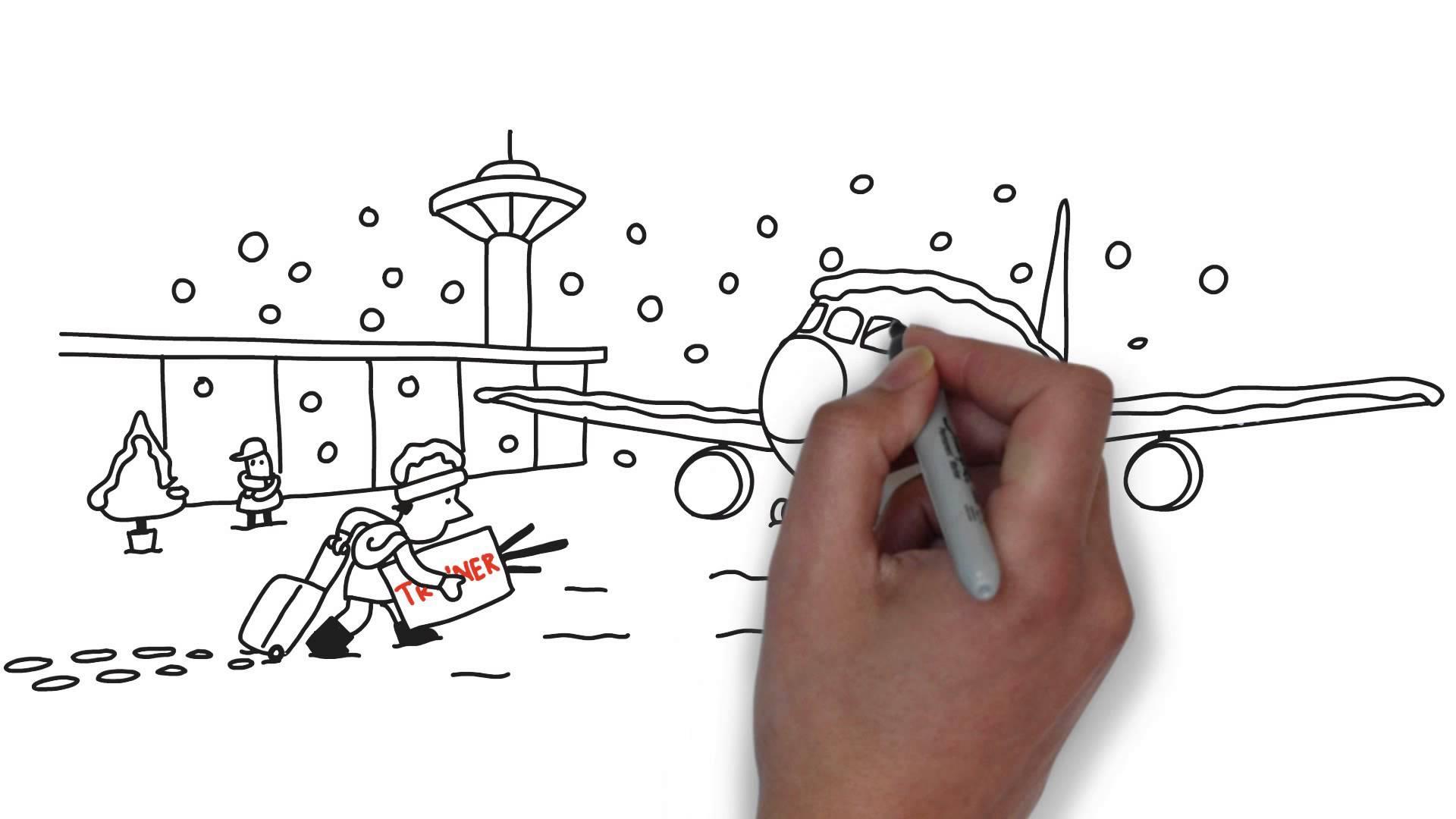 Дудл видео – полезная информация в доступном виде