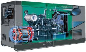 Какой электрогенератор выбрать: бензиновый или дизельный?