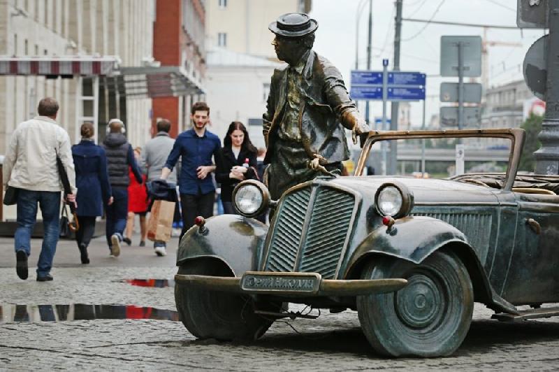 В Москве появится улица Юрия Никулина