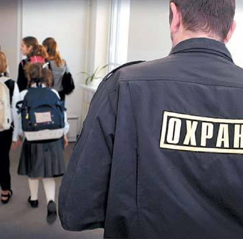 Глава Смоленска указал, что недопустимо для школьных охранников