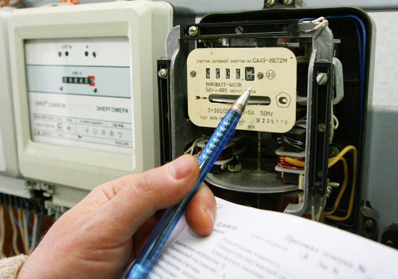 Тарифы на электроэнергию в Смоленской области изменятся со второго полугодия 2018-го