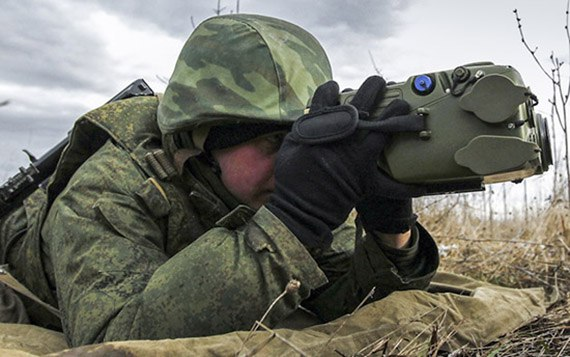 Воинские части Смоленской области обучат сухопутных авианаводчиков