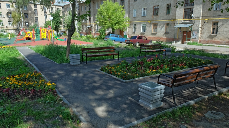 В Смоленске обсудили программу развития городской среды в 2018 году
