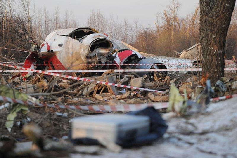 На федеральном канале покажут фильм об авиакатастрофе в Смоленске