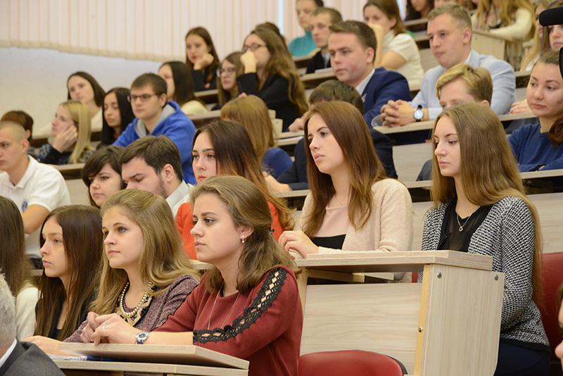 Как в Смоленской области отметят Татьянин день