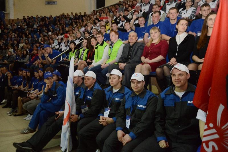В Смоленской области стартовала подготовка к региональному чемпионату «Молодые профессионалы»