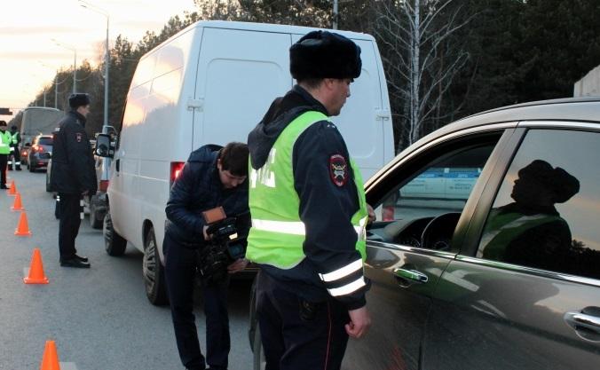Где в Смоленской области в выходные пройдут «сплошные проверки»