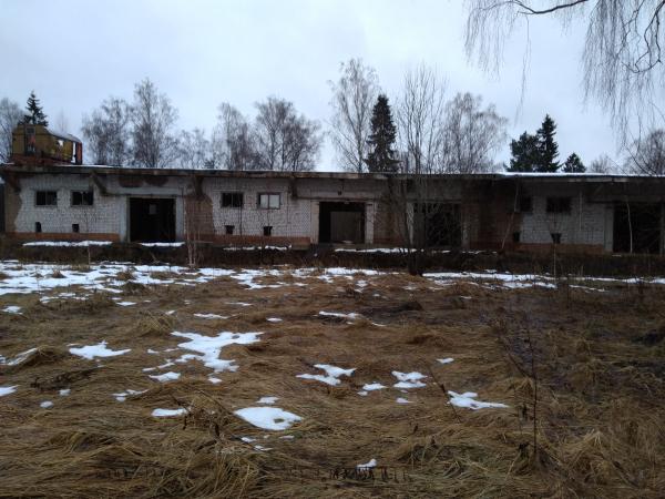 Активисты ОНФ обнаружили несколько свалок на территории, вплотную прилегающей к «зеленому щиту» Смоленска
