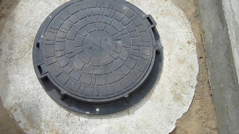 В Смоленске проблемы с канализацией устранили в течение часа