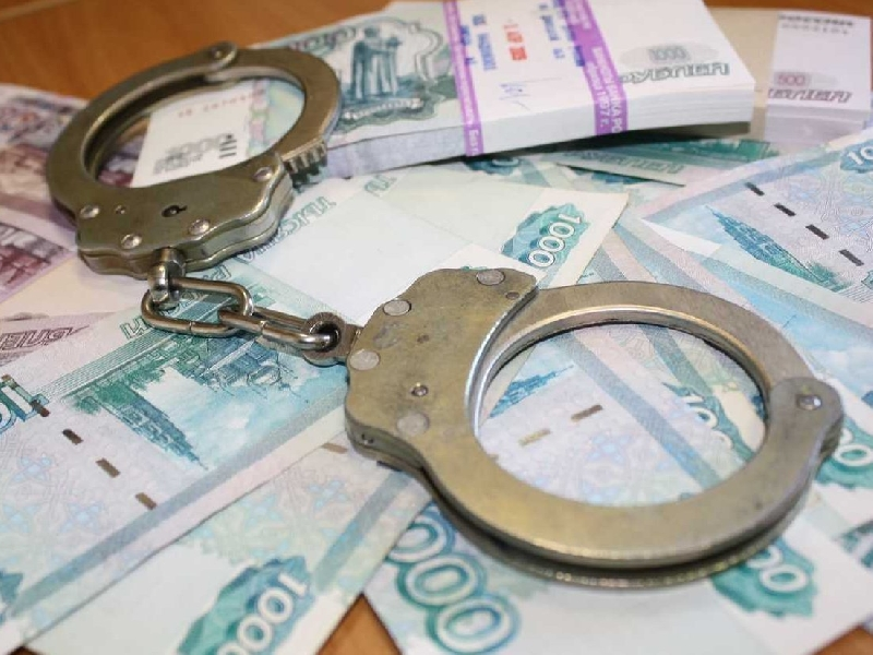 В смоленской прокуратуре прокомментировали задержание зампрокурора района