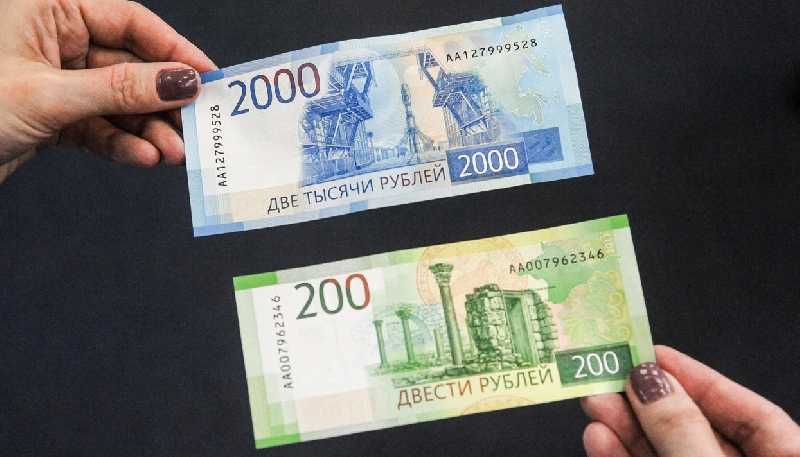 Роспотребнадзор выяснил,что волнует смолян больше всего в денежном вопросе