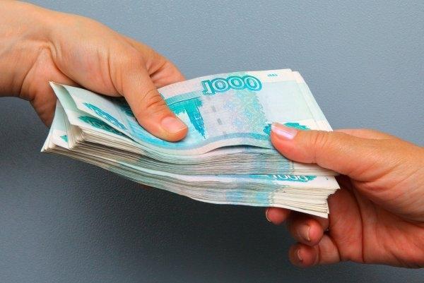 В Смоленске специалист по микрозаймам распоряжался деньгами клиентов