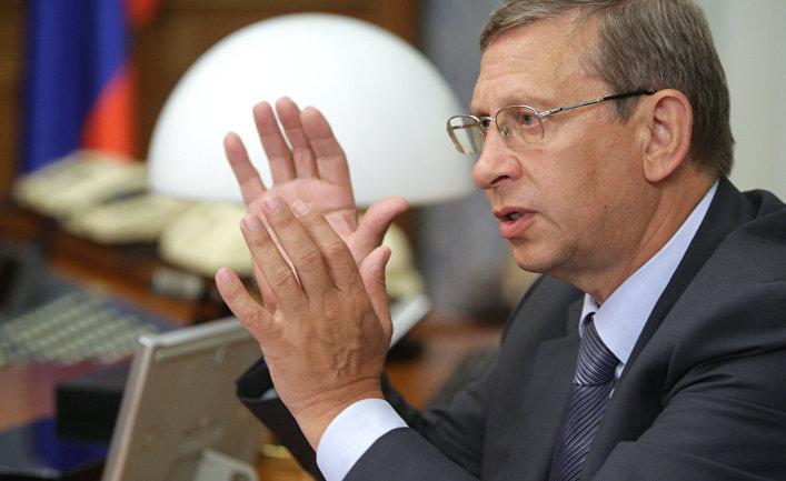 Миллиардер, уроженец Смоленской области, вошел в санкционный лист США