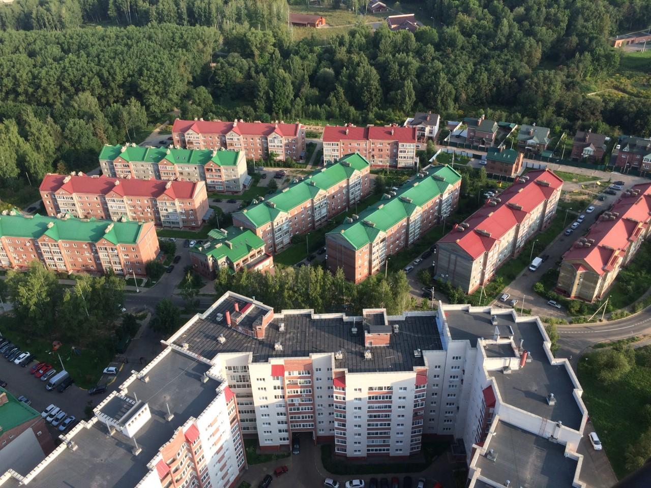 Вся правда о новых квартирах в Соловьиной роще