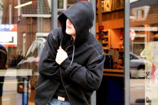 В Смоленской области подростки ограбили рыбный магазин