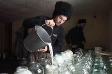 В Смоленской области казаки организовали экоферму
