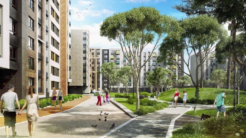 На реализацию проекта «Формирование комфортной городской среды» в Смоленской области потратят 240,4 млн рублей
