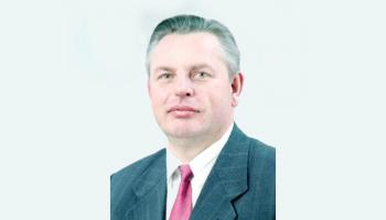 Скончался бывший губернатор Смоленской области