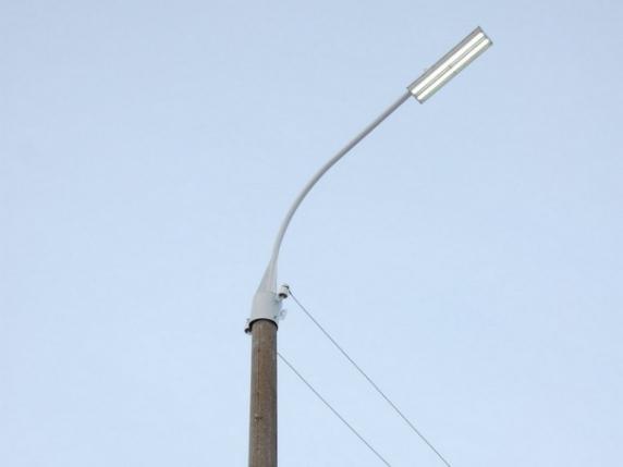 Смоляне жалуются на раннее отключение уличного освещения