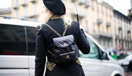 Лучшая сумка — это рюкзак! Как выбрать и с чем носить?
