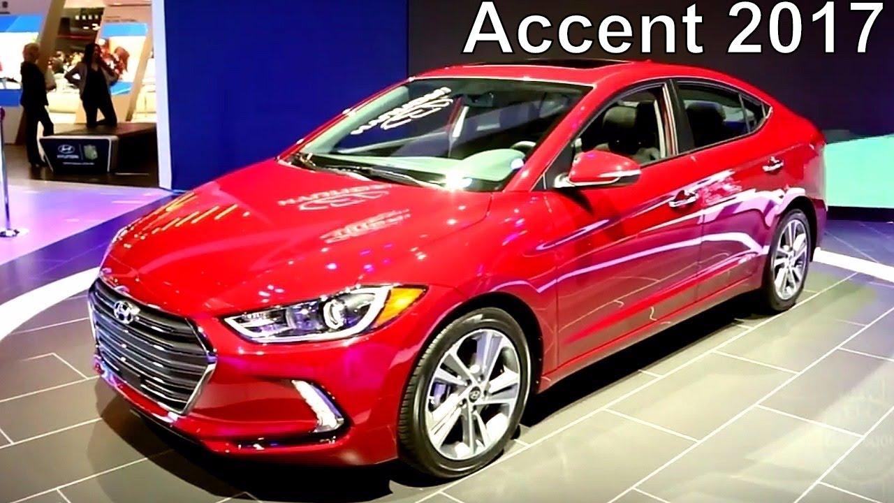 Hyundai Accent и Kia Cerato – характеристики, функциональные особенности