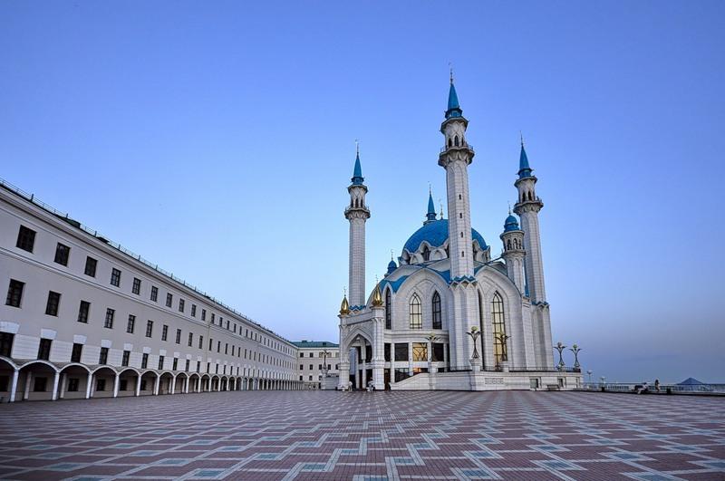 Экскурсия в Казани