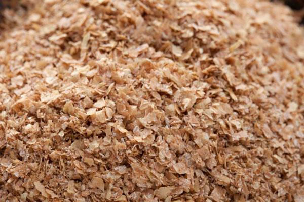 Отруби пшеничные и не только…