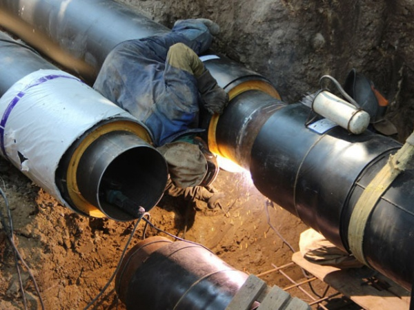 «Квадра» планирует в 2018 году вложить не менее трехсот миллионов рублей в реконструкцию теплосетей в Смоленске»