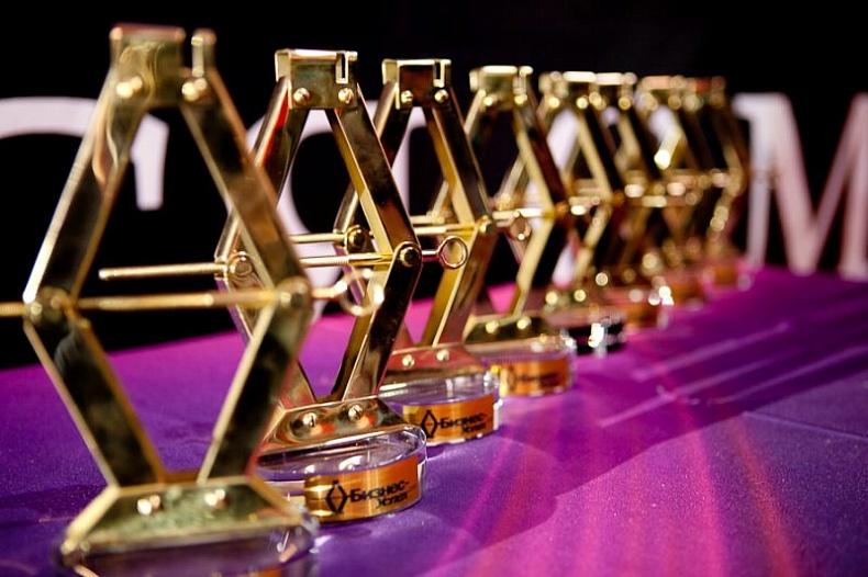Смоляне достойно представили регион в финале национальной предпринимательской премии «Бизнес-Успех»