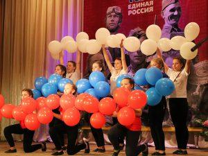 В Монастырщине прошел фестиваль «Споем бача, споем…»