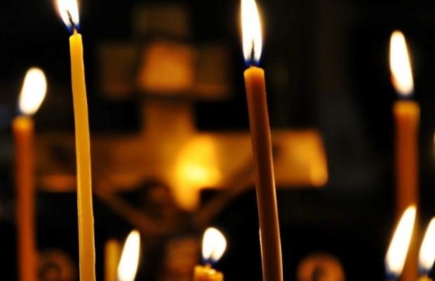 В Смоленской епархии молятся об упокоении погибших при крушении Ан-148