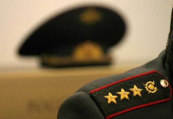 В военном следственном отделе СК РФ по Смоленскому гарнизону проходит личный прием граждан