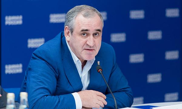 Фракция «Единой России» поддержит законопроект, устанавливающий порядок выплат по потребительским кредитам