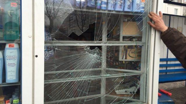 Полицейские задержали смолянина, совершившего 23 кражи из торговых павильонов