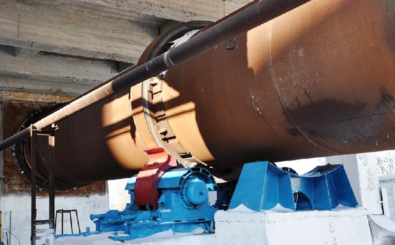 В Смоленской области начнет работу цементный завод