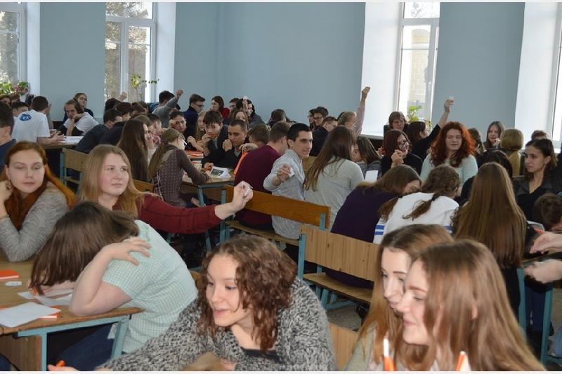 В Смоленске определились финалисты интеллектуального чемпионата