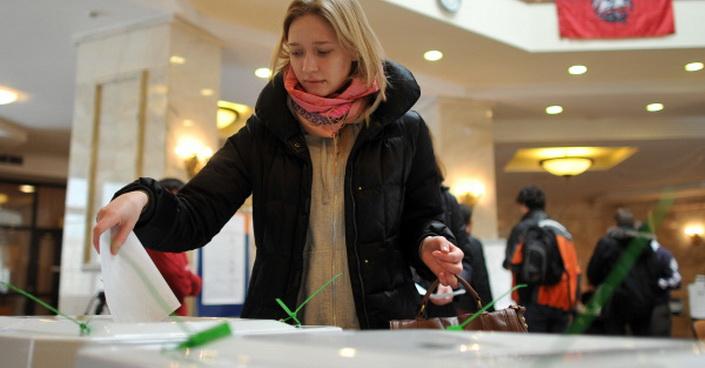 Смоленская молодёжь будет следить за прозрачностью выборов президента