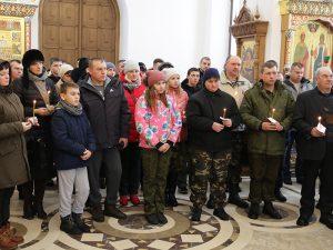 Воинам вернули имена… Как в Смоленской области отметили День поисковика