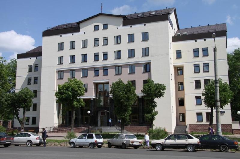 Открыта вакансия на должность председателя Смоленского областного суда