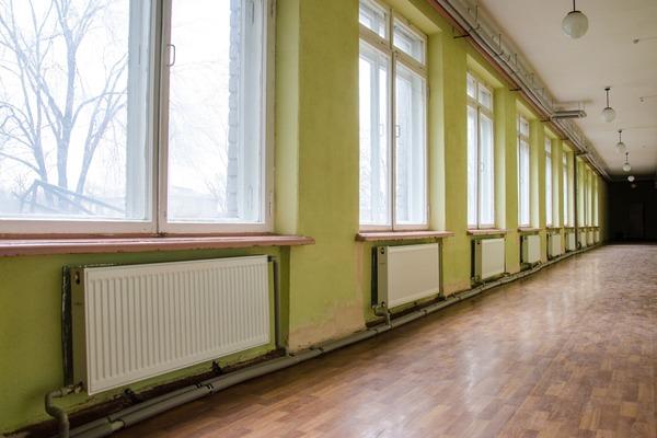 Смоленские школы и детские сады начали экономить на «коммуналке»