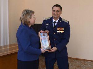 Майор дальней авиации получил сертификат на 10 млн. рублей на приобретение жилья в Смоленске