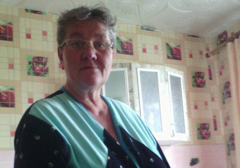 В Смоленской области потерялась пенсионерка, страдающая психическим расстройством