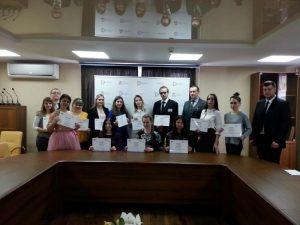 В Смоленске прошел тренинг «Азбука предпринимателя»