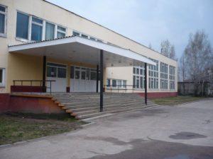В Смоленске в школе учеников и учителей напугал запах гари