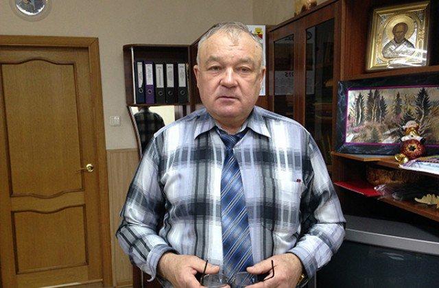 Геннадий Печкарев просит смолян не быть безучастными
