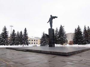 В Смоленской области пройдут 45-е Международные Общественно-научные Гагаринские чтения