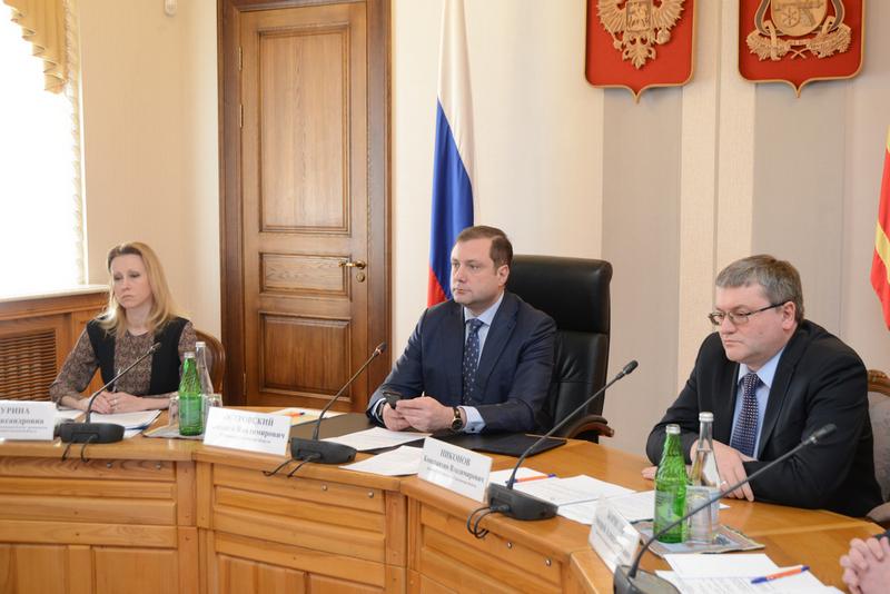В Смоленске откроется Школа волонтера