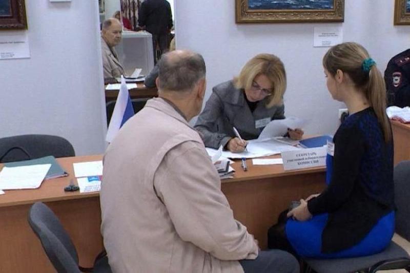 В Смоленской области начался прием заявлений от граждан, желающих проголосовать по месту нахождения