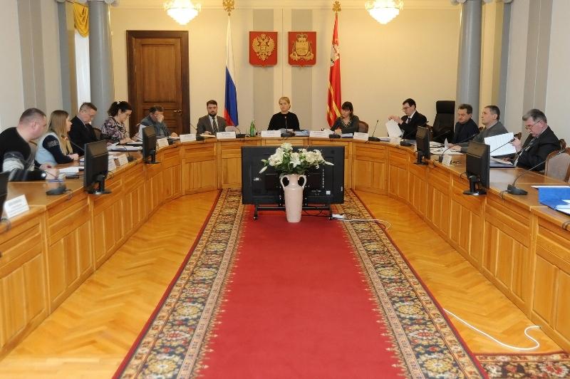 В Смоленской области распределили комплексы обработки избирательных бюллетеней среди участковых комиссий